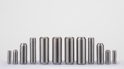 不锈钢圆柱销效果大比拼,广州恒源翔品牌脱颖而出